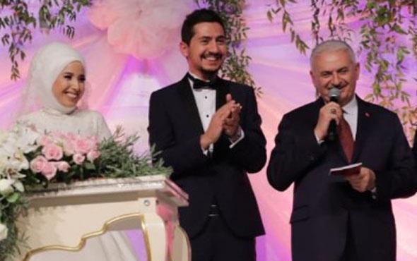 Binali Yıldırım mutlu evliliğin sırrını verdi: İtaat et rahat et...