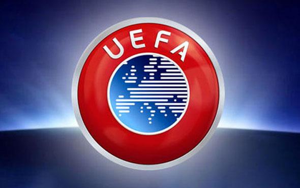 UEFA Uluslar Ligi'nde Türk hakemler görev yapacak