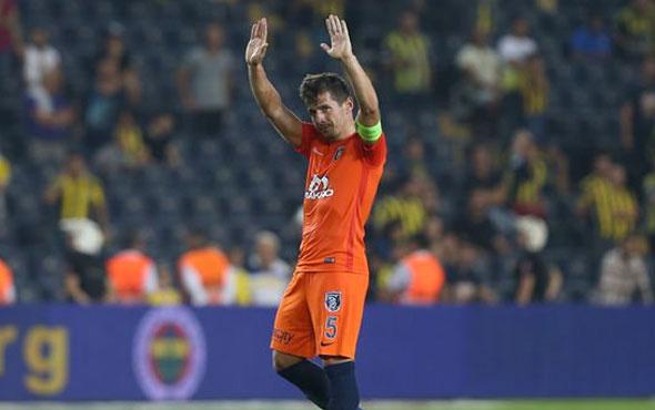 Emre Belözoğlu şampiyon olup kariyerini noktalamak istiyor
