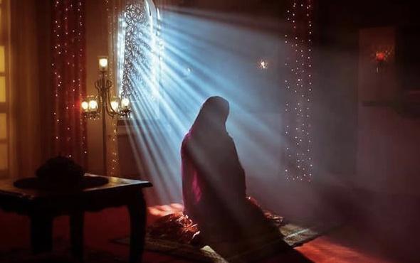 Mevlid Kandilinde okunacak dualar Dilek duası Türkçe okunuşu