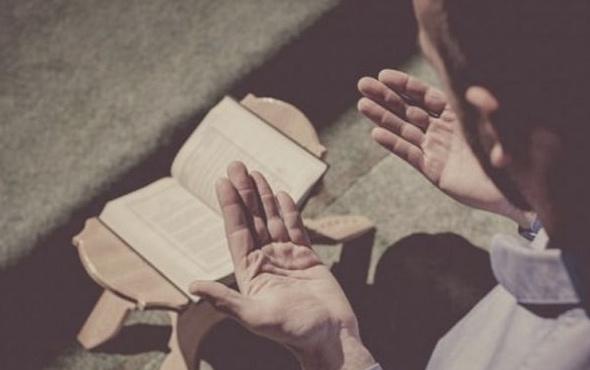 Hastası olanlara cuma günü okunacak dua hangisi