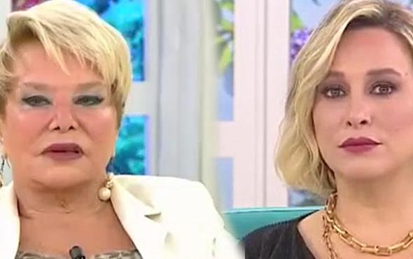 Beyaz TV'de Hayatta Her Şey Var programında herkesi şoke eden itiraf