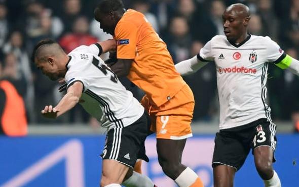 Beşiktaş'tan çılgın takas teklifi!