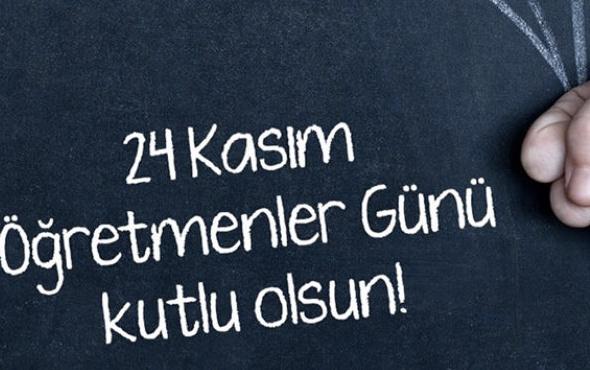 24 Kasım'da öğretmenlere bedava olan kampanya listesi