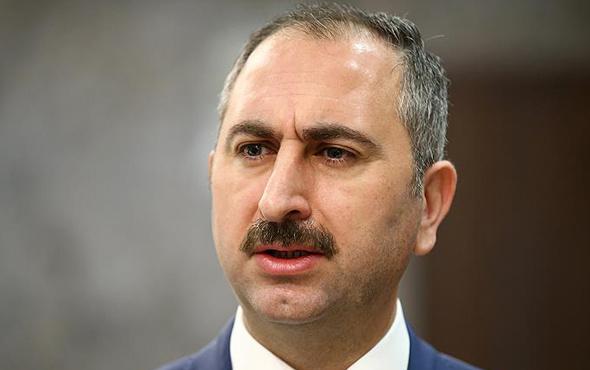 Adalet Bakanı'ndan AİHM'in Selahattin Demirtaş kararı için flaş açıklama