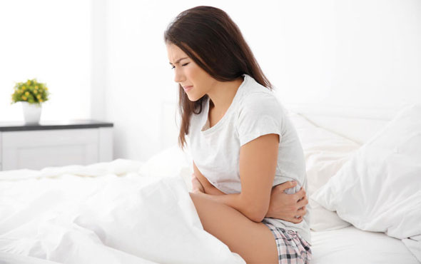 Mide ve bağırsak enfeksiyonunun belirtileri nelerdir