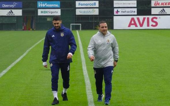 Fenerbahçe'ye Tolga Ciğerci müjdesi!