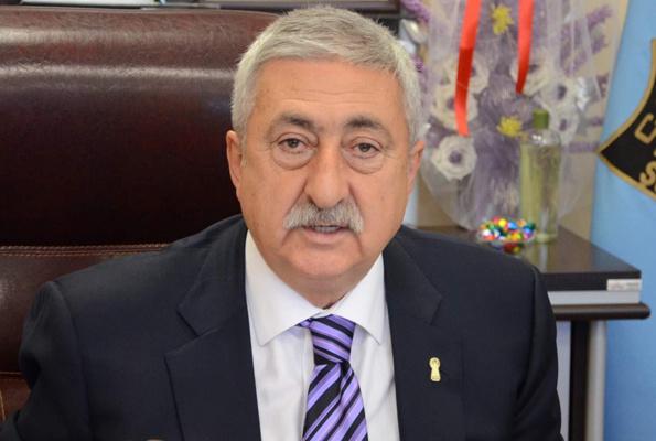 TESK Başkanı Palandöken'den Efsane Cuma uyarısı 'indirim yok'