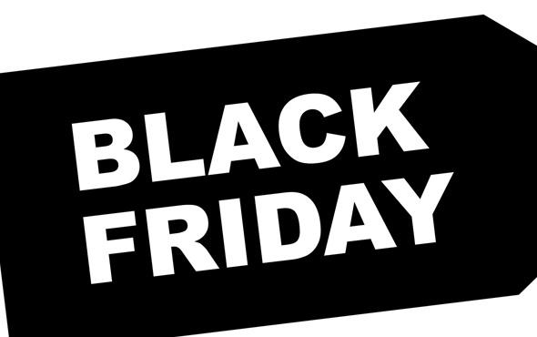 Amazon Black Friday indirim fırsatları 2018 indirimli ürünler