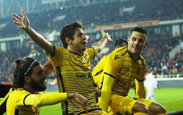 Galatasaray'dan Guilherme sürprizi
