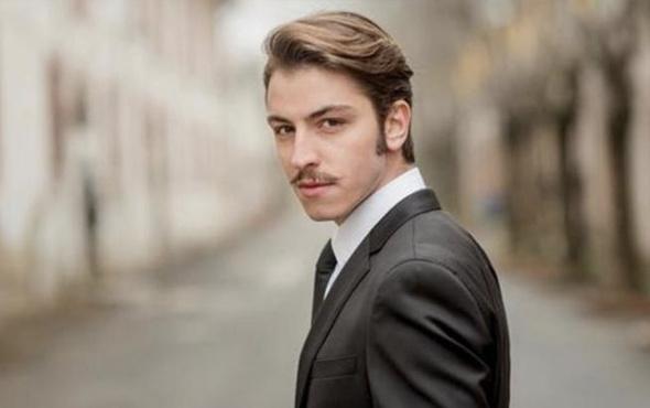 Şahin Tepesi Efe'yi kim oynuyor Boran Kuzum dizinin yakışıklısı