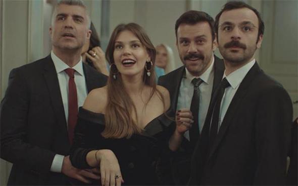 İstanbullu Gelin 63. bölüm 2. fragmanı