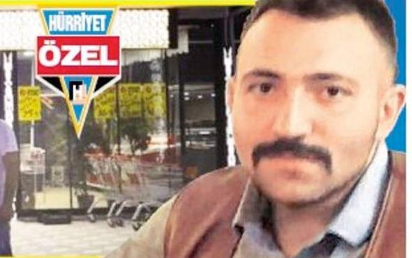Özel Harekat polisinin işlediği cinayetten vurgun çıktı