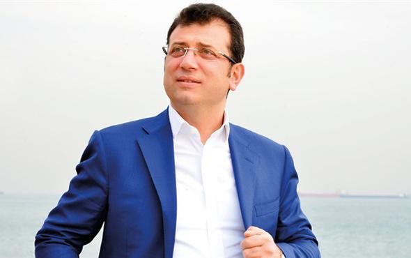 Ekrem İmamoğlu CHP'nin teklifini reddetti iddiası!