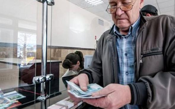 Emeklinin ocak zammı için iki ihtimal var 680 liraya varan artış olacak
