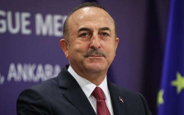 Mevlüt Çavuşoğlu'ndan vize müjdesi