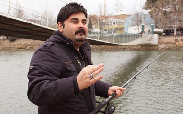 Maceracı programını yapan Murat Yeni gözaltına alındı