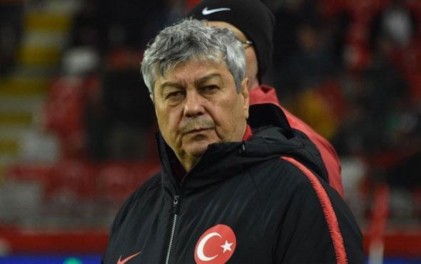 Lucescu, Fenerbahçe'nin başına geçecek!
