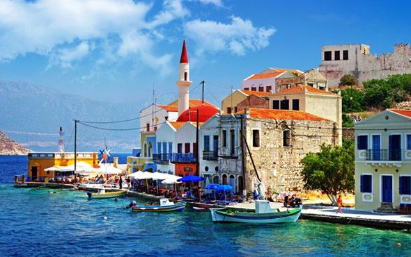 Türkler Yunanistan'dan vazgeçmeye başladı!