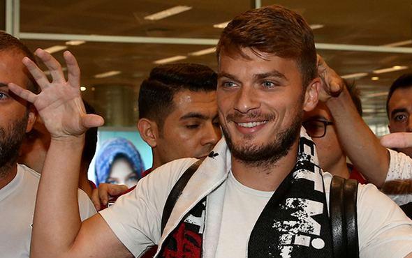 Fenerbahçe Ljajic'i beğenmeyip göndermiş