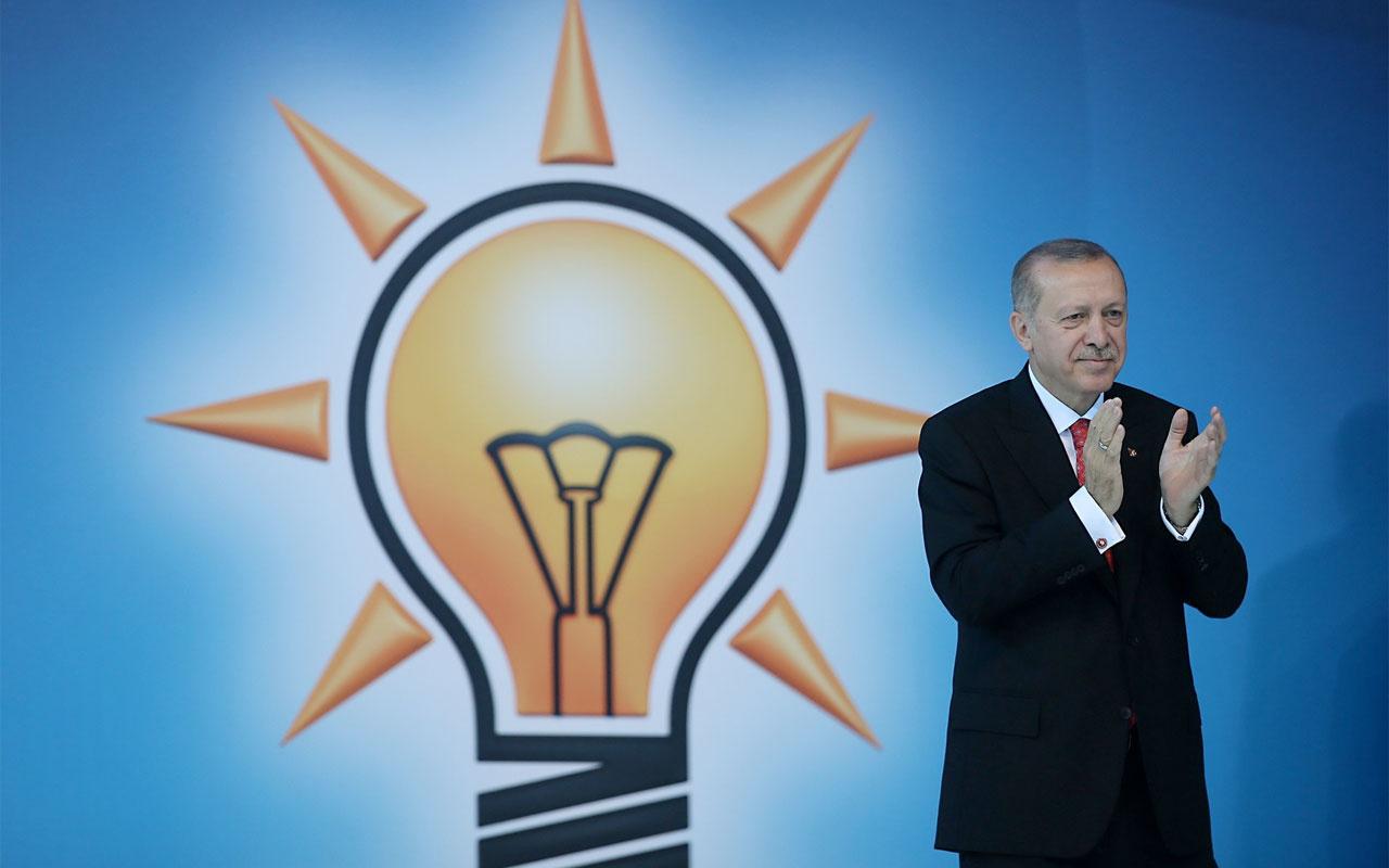 İstanbul AK Parti belediye başkan adayı 2019 seçimlerinde isim netleşti