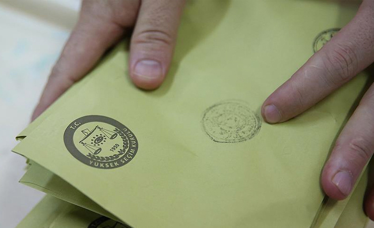 AK Parti Nevşehir belediye başkan adayı 2019 seçimlerinde kim oldu
