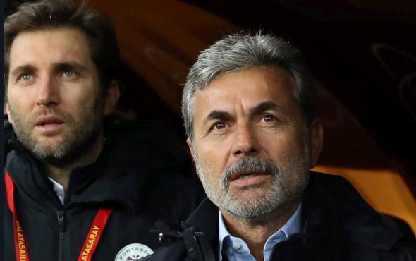Aykut Kocaman'dan Ali Koç'a 'hainlik' cevabı!