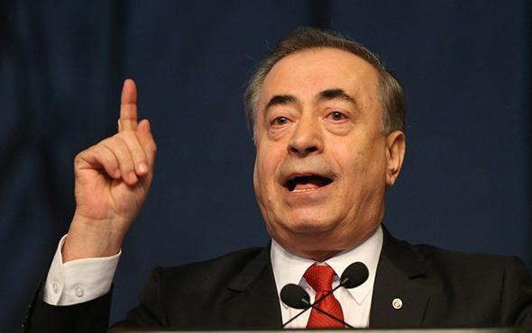 Mustafa Cengiz'den sert tepki!