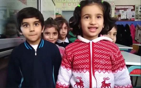 Milli Eğitim Bakanlığı'ndan 24 Kasım Öğretmenler Günü videosu