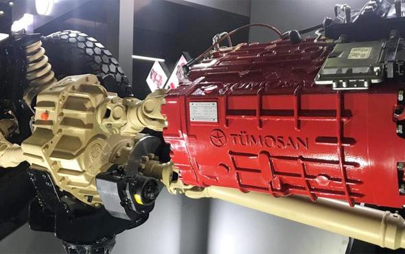 Türk zırhlıları yola yerli motorla devam edecek