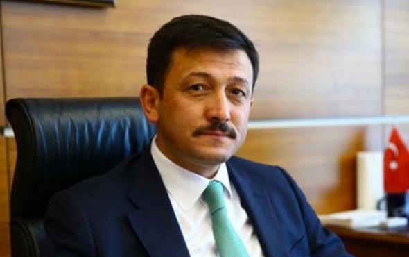 AK Parti'den MHP'nin 3 büyükşehirden aday çıkarmama kararına ilk yorum