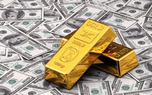 Dolar, altın borsa bu hafta kazanan olmadı