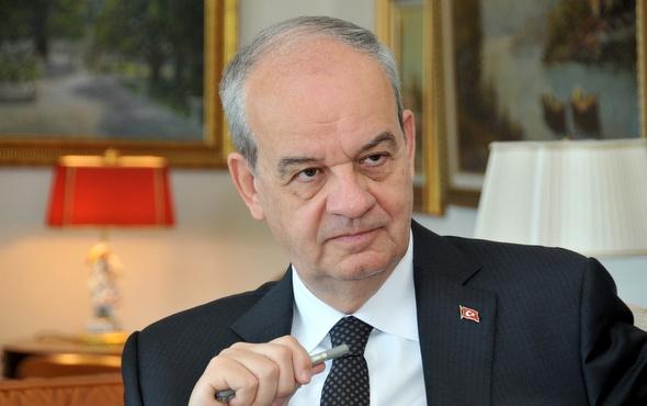 İlker Başbuğ'dan çok tartışılacak sözler! Türk halkı demek yanlış