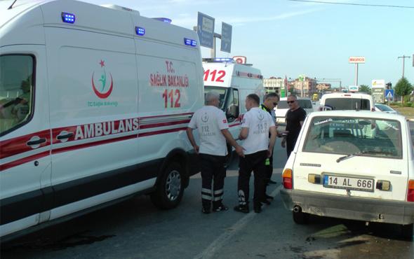 Diyarbakır'dan son dakika kaza haberi! 4 ölü