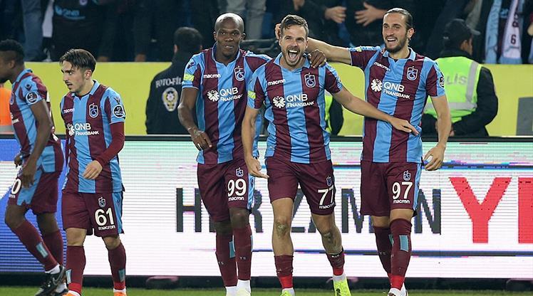 8 yıl sonra gelen zafer: Fenerbahçe fırtınaya yakalandı!