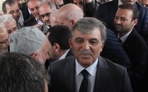 Abdüllatif Şener'den Abdullah Gül sürprizi! CHP İstanbul için...