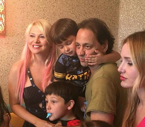 Seçkin Piriler Kaan Tangöze'nin evlendiğini duyunca hıçkıra hıçkıra ağladı