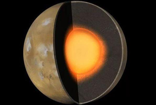 NASA'dan yıllar sonra bir ilk Bu akşam Mars'ta olacak