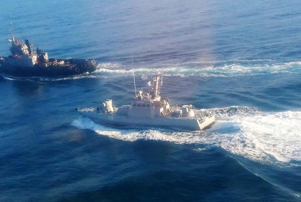 Karadeniz'de hareketli anlar ABD uçağını gönderdi