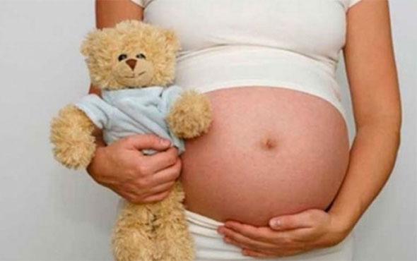 Hastaneye doğuma gelince ortaya çıktı çocuk gelin skandalı