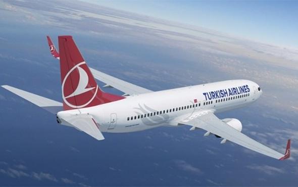Türk Hava Yolları 2 bin 600 personel alacak