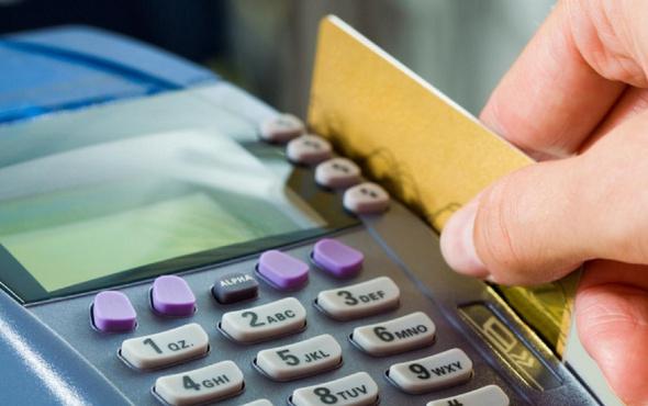 Kredi kartlarına taksit sınırı yürürlükte
