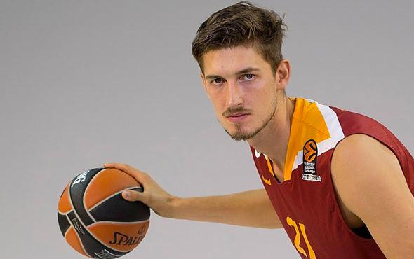 Galatasaray basketbol takımına transfer yasağı!