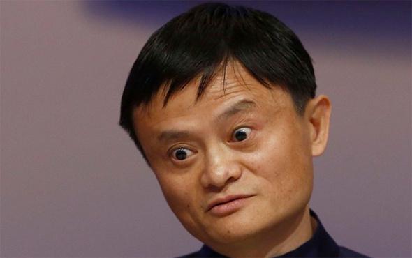 Alibaba'nın kurucusu Jack Ma'nin büyük sırrı ortaya çıktı