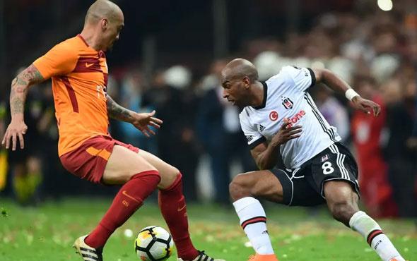 Beşiktaş-Galatasaray derbisinin bilet fiyatları belli oldu