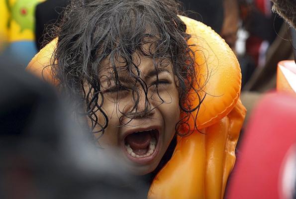 Şok rapor! Çocuklar çarmıha gerildi 7 bin 500 çocuk öldürüldü