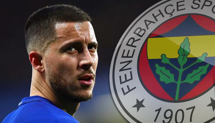 Hazard'ı resmen açıkladı! Fenerbahçe...
