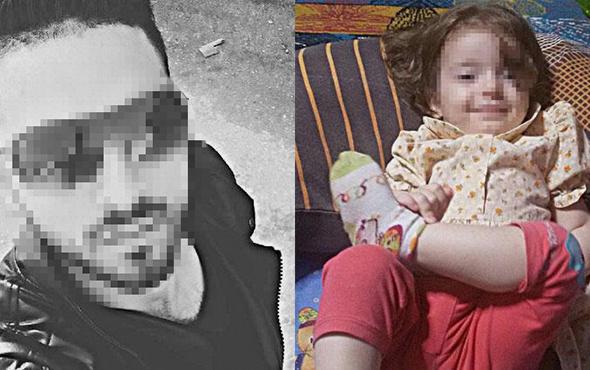 2 yaşındaki Esma yoğun bakıma alındı: Korkunç iddia!