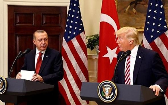 Erdoğan ile Trump Arjantin'de görüşecek