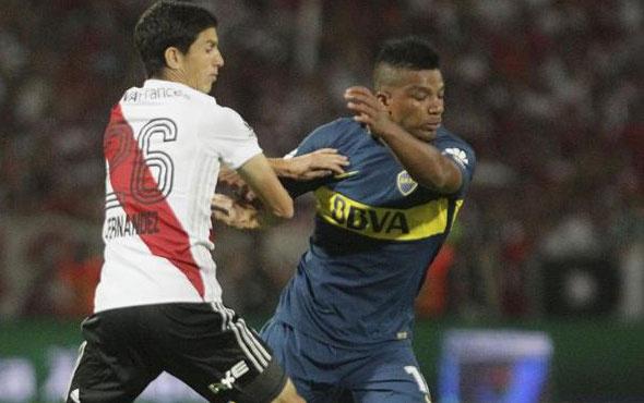 Libertadores Kupası finali için karar çıktı